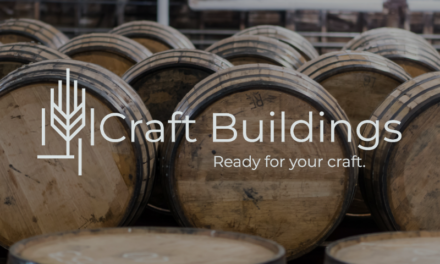 For Immediate Release: Commercial Real Estate Startup Launches for Craft Beverage Business Owners
