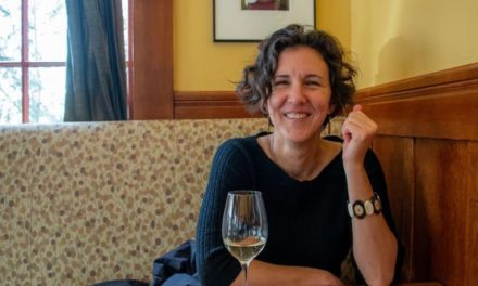 Elaine Chukan Brown to Lead Region's First 2017 Vintage Pinot Noir Immersion Seminar for Trade and Media at Willamette: The Pinot Noir Auction