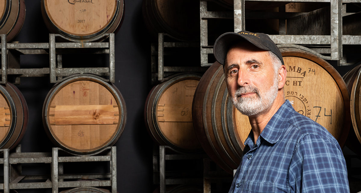 Inside Wine: Not Your Jewish Uncle's Kosher Wine