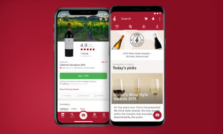 Napa Valley Cabernet Sauvignon Named Best Wine in the World as Vivino Announces 2019 Wine Style Award Winners