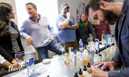 'THIRST BOSTON' IS BACK TO MIX IT UP AT 6TH ANNUAL COCKTAIL FESTIVAL