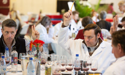 Winning Wines: Results from the 2019 Press Democrat North Coast Wine Challenge