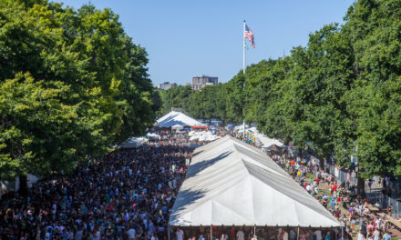 32nd annual Oregon Brewers Festival will feature all Oregon products, inviting people to discover all there is to love about Oregon beer and cider