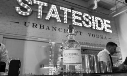 #1 SELLING PENNSYLVANIA-DISTILLED SPIRIT, STATESIDE URBANCRAFT VODKA, INKS SOUTHERN GLAZER'S WINE & SPIRITS NATIONAL DISTRIBUTION DEAL