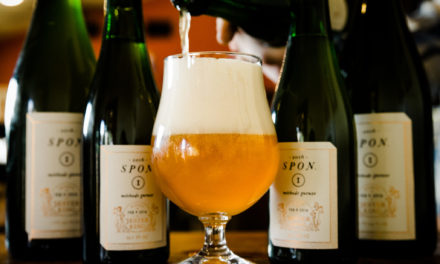 Inside Beer: The New Old Ways