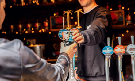 THE DUPPY SHARE TAPS INTO THIRST FOR DRAUGHT COCKTAILS WITH LAUNCH OF NEW RANGE AND EXPANDS INTO EXPORT
