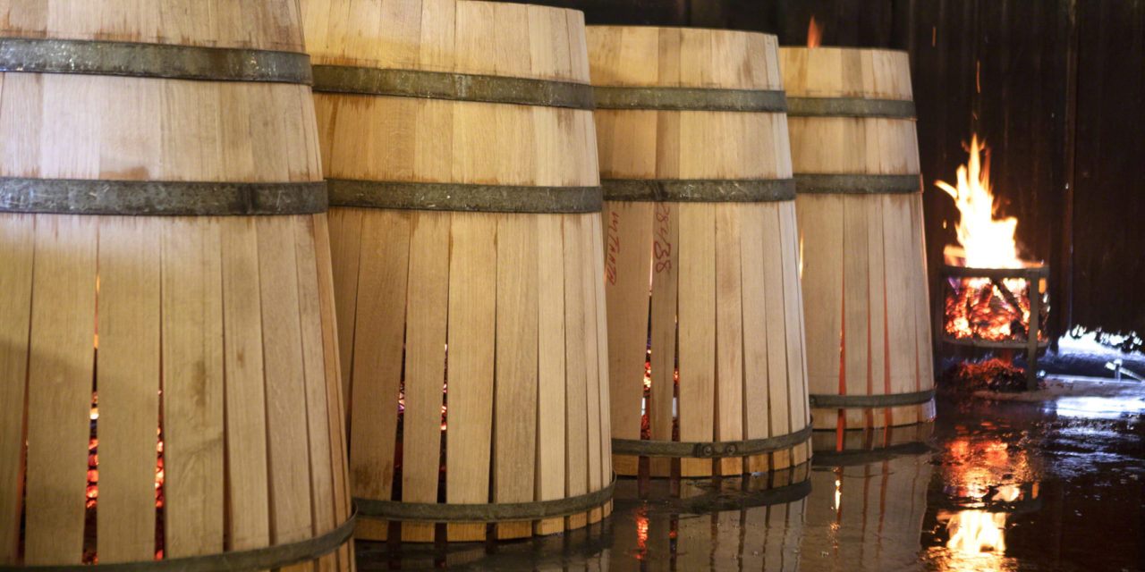 Best Barrels, Best Barrel Alternatives: Nadalié USA