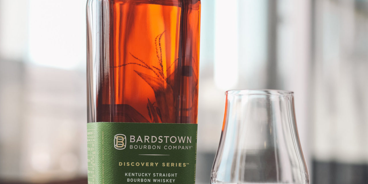 Bardstown Bourbon Company unveils limited release Kentucky Straight Bourbon Whiskey Discovery Series #1