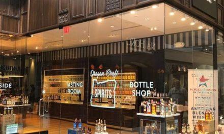 Best Distillery Tasting Room or Tour: Eastside Distilling
