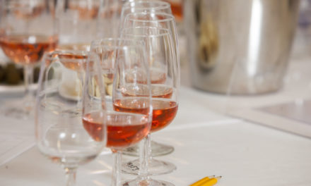 Winning Wines: Full results of Experience Rosé 2019