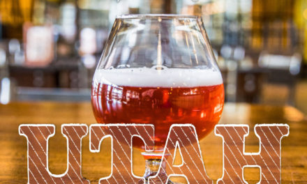 Founders Brewing Co. Expands to Utah (49th State of Distribution)