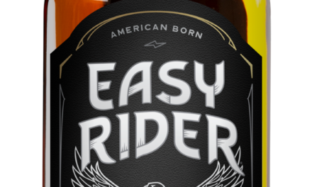 BOURBON ENTHUSIASTS – START YOUR ENGINES. EASY RIDER BOURBON IS BACK ON THE ROAD