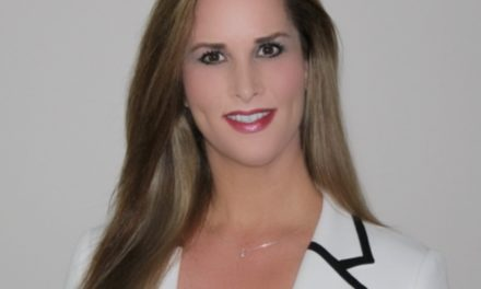 Gamble Family Vineyards Hires Kristin Hamlin as South-Central Sales Manager