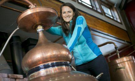 Constellation Brands Makes Minority Investment in Montanya Distillers