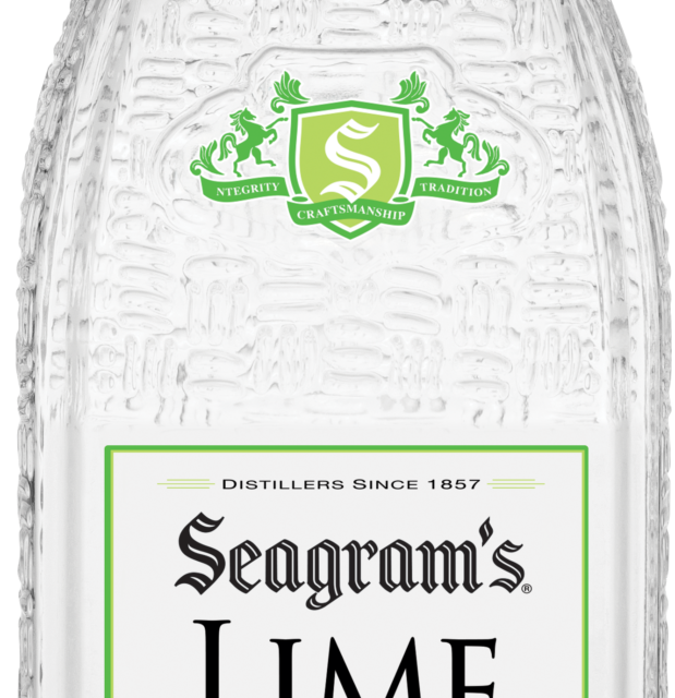 Seagram's Vodka NEW Lime Flavor is A Taste of Summer