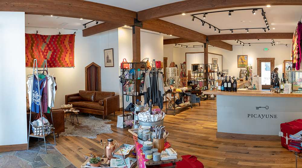 Picayune Cellars Unveils New Mercantile and Tasting Room in Calistoga