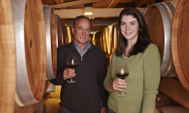 JORDAN WINERY ANNOUNCES CHANGES TO WINEMAKING STAFF