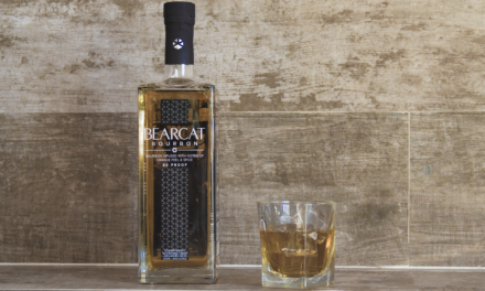 BEARCAT INFUSED BOURBON LAUNCHES WITH NATIONWIDE EXPANSION PLANNED FOR 2019