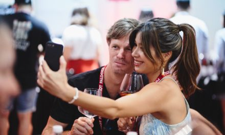 Say G'day to Pinot Palooza as the World's Largest Touring Pinot Party Lands in Los Angeles for the First Time Ever on September 28th, 2019