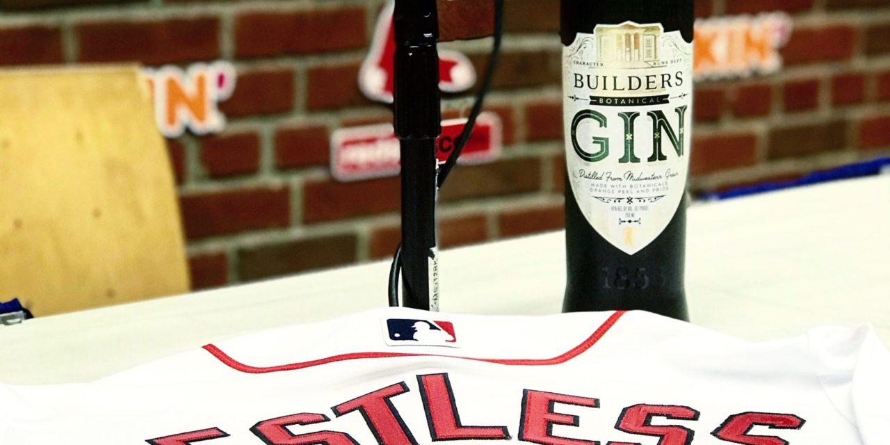 Kansas City's Restless Spirits® Distilling Expands Distribution Footprint Northeast with Boston Red Sox Sponsorship