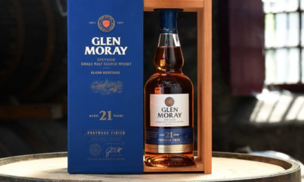 Glen Moray Announces 21 Year-Old Portwood Finish Single Malt
