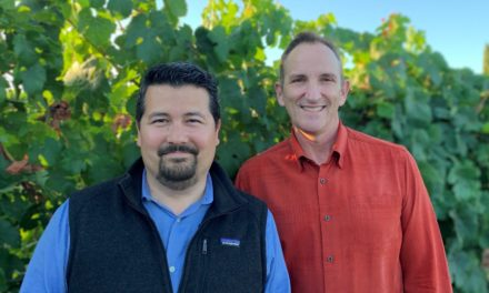 Industry Experts Steve Tamburelli and Gordon Waggoner Found Full-Service Wine Consultancy: Vinitas Wine Group