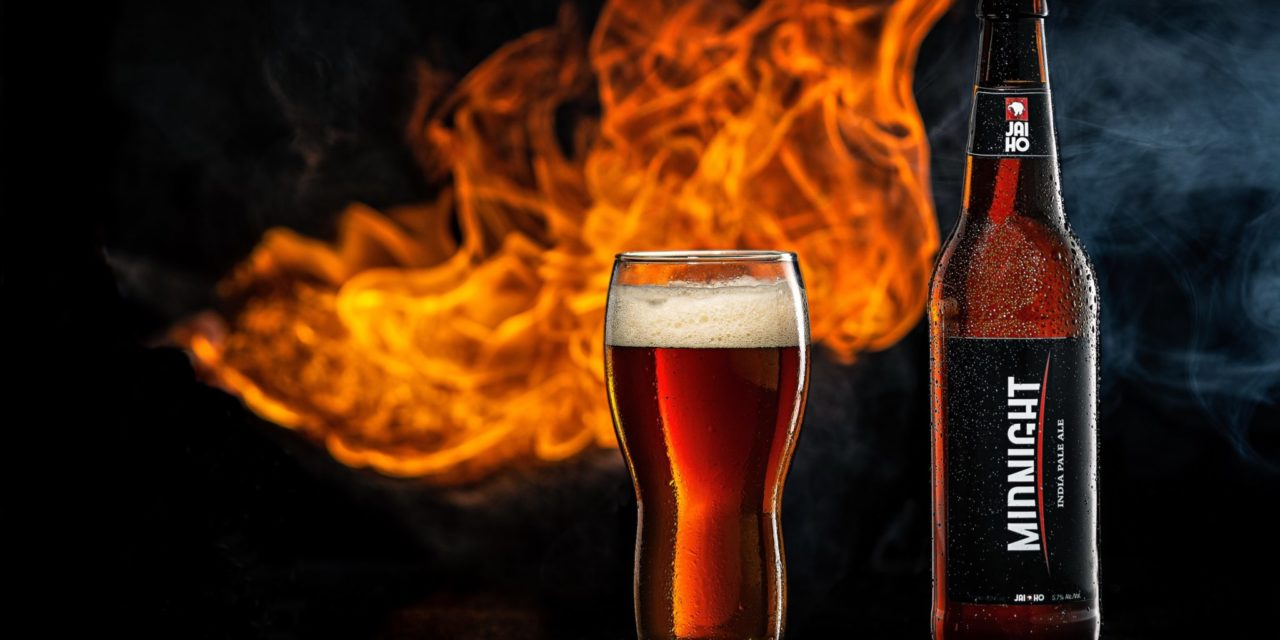 Five Reasons Every Beer Lover Should Try Jai Ho