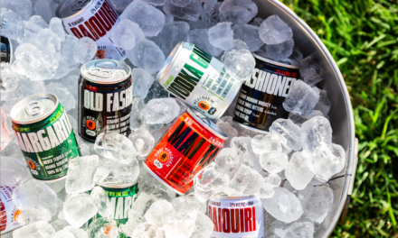 POST MERIDIEM SPIRIT CO. LAUNCHES AUTHENTIC INGREDIENT, FULL-STRENGTH COCKTAILS THAT HAPPEN TO COME IN A CAN