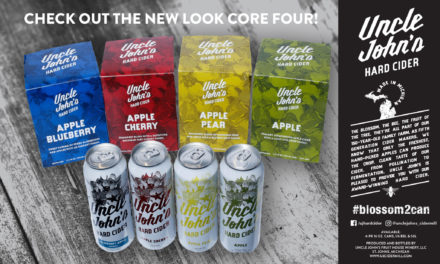 Uncle John's Cider Mill Hosting Launch Party