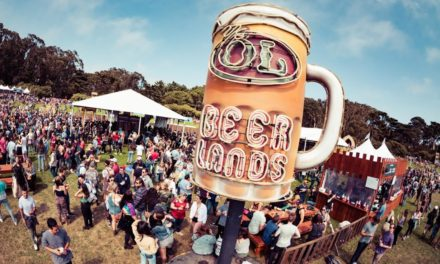 Locally Brewed: Festival-specific beers create a sense of place at San Francisco's Outside Lands.