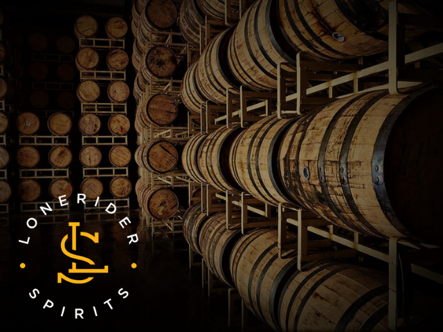 """Lonerider Spirits """"Founders Club"""" Smashes Estimated Demand for Bourbon"""