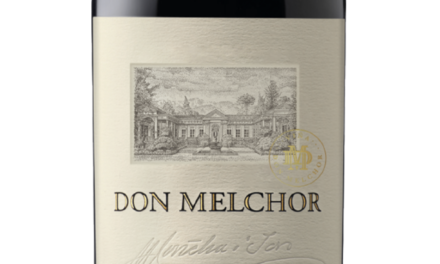 INTRODUCING VIÑA DON MELCHOR Don Melchor Launches as the Independent Winery, Viña Don Melchor, and Celebrates 30 Years of Winemaking in Puente Alto