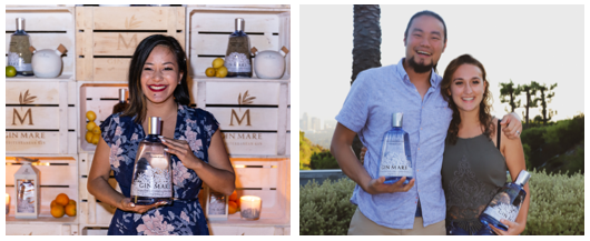 GIN MARE ANNOUNCES GLOBAL WINNER OF MEDITERRANEAN INSPIRATIONS COCKTAIL COMPETITION 2019