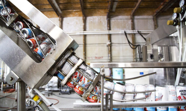 Inside Beer: Lighten Up with Low ABV
