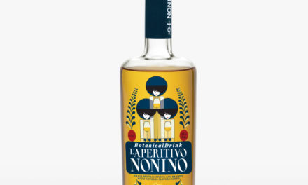 THE NONINO FAMILY PROUDLY PRESENT A NEW SPIRIT WITH AN OLD SOUL: Introducing L'Aperitivo Nonino Botanical Drink, A Sip for All Seasons