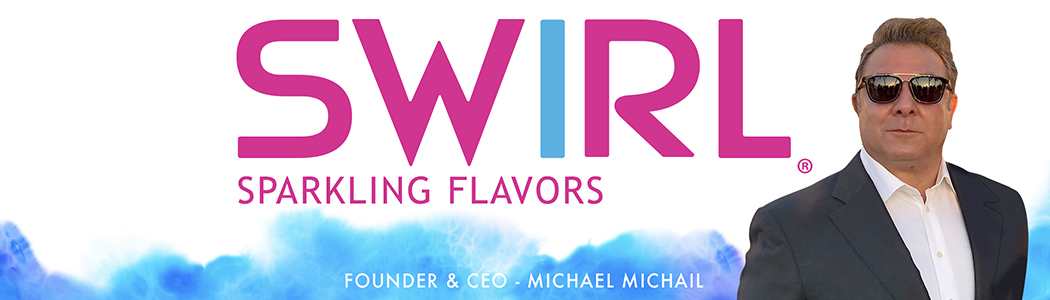 SWIRL's Zero Sugar, Low-Carb, Formula Is Designed To Invigorate And Uplift The Adult Beverage Market