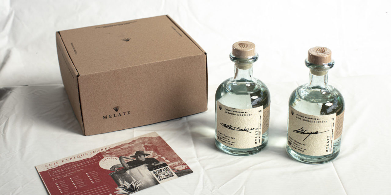 Maguey Melate Officially Launches Mezcal Subscription Service Focused On Celebrating Oaxaca's Storied Mezcal Culture