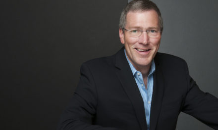 HOTALING & CO. NAMES NEW PRESIDENT & CEO