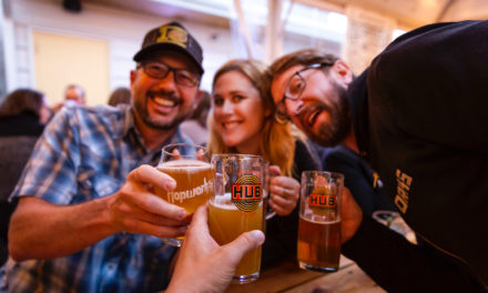 Hopworks Partners with The Nature Conservancy on OktoberForest Beer