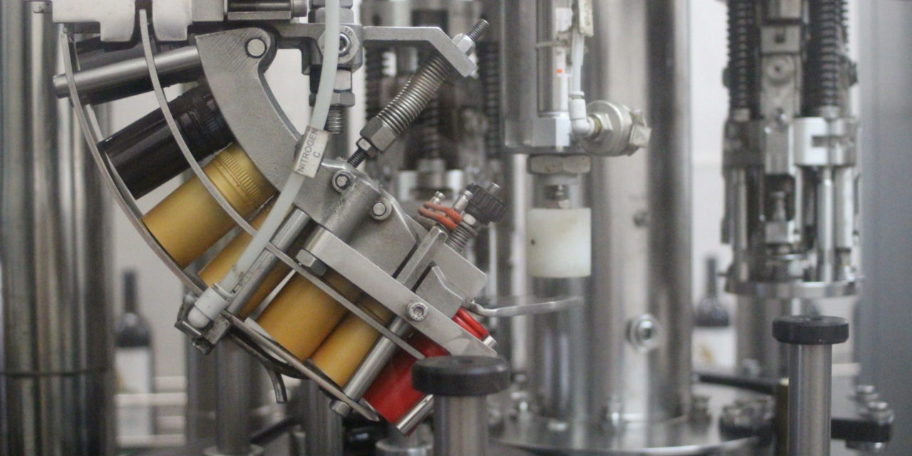 Get in Line: Mobile bottling and canning units can save time and money for small producers.