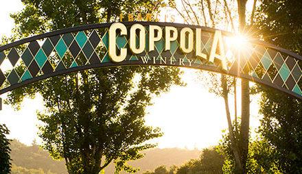 Coppola Winery Establishes Scholarship for Employees Pursuing Education at Sonoma State University