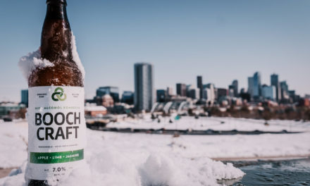 Boochcraft Announces Distribution in Colorado