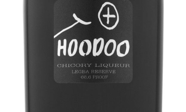 Cathead's Hoodoo Chicory Liqueur   Winner of Garden & Gun's 2019 Made in the South Drink Award