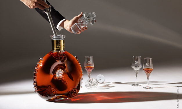 """Silicon Valley Retailer Stephen Silver Fine Jewelry to Unveil """"Le Mathusalem"""" LOUIS XIII Cognac"""