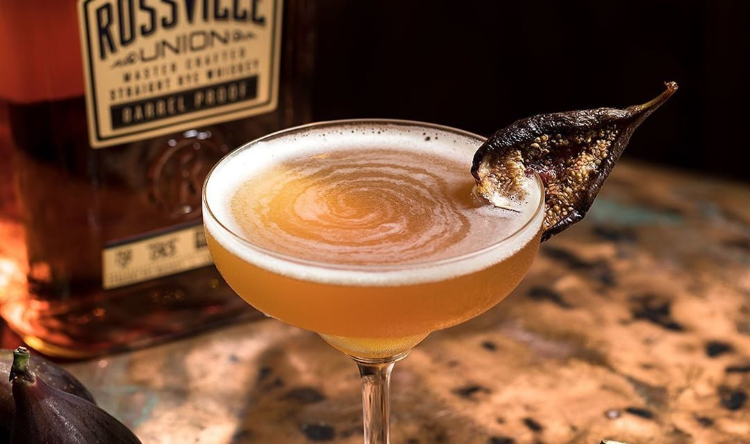 Follow the Rye! San Antonio Cocktail Conference Announces 2020 Signature Cocktail