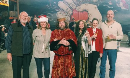 Portland Cider Co. Comes A-Wassailing with Annual Wassail Holiday Party