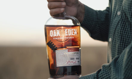 Oak & Eden Whiskey Puts a One-of-a-Kind Twist on Wheated Bourbon