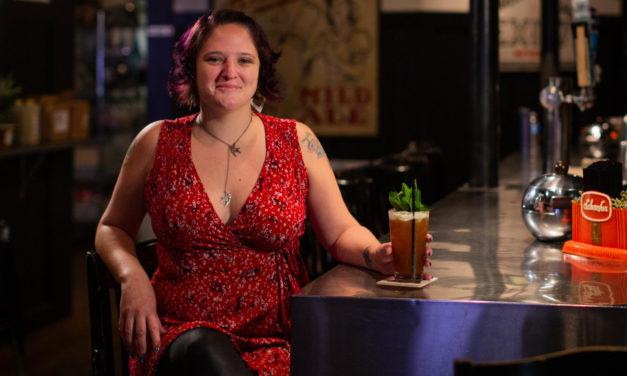 Last Call: Trina's Starlite Lounge in Somerville, Mass.