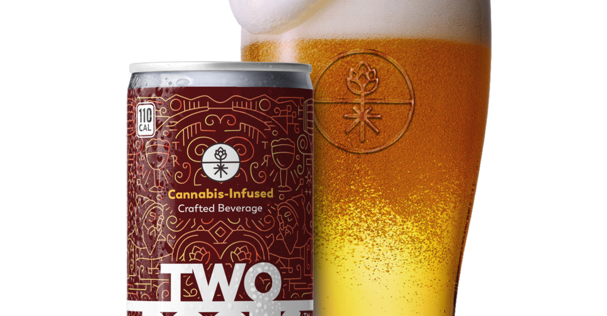 Two Roots™ Releases New Seasonal Cannabis-Infused Craft Beer, Shadow Monk