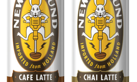 NEWGROUND LAUNCHES PREMIUM HARD DUTCH LATTES: New Hard Nitro Lattes Break Free from The Ready-To-Drink Pack